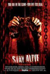 Stayalive